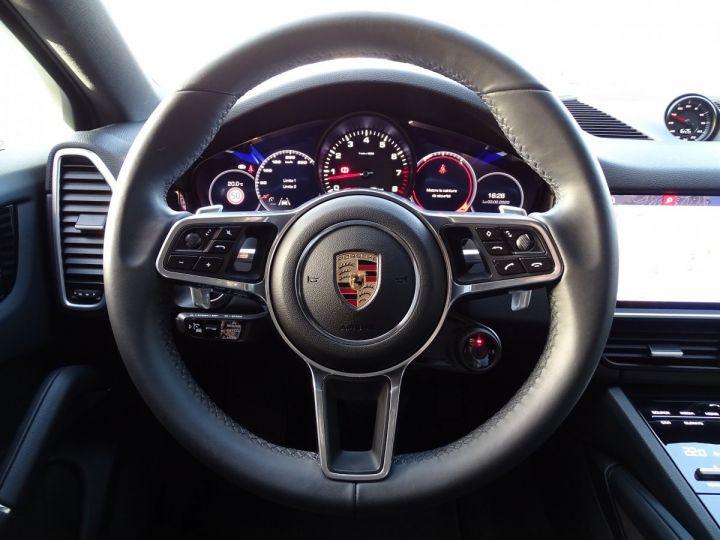 Porsche Cayenne COUPE 3.0 340 CV - MONACO Blanc Métal - 18