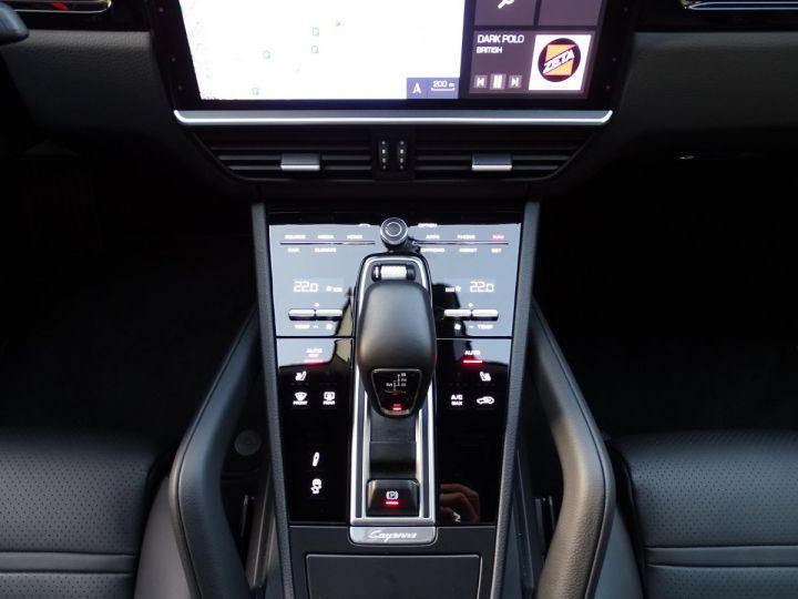 Porsche Cayenne COUPE 3.0 340 CV - MONACO Blanc Métal - 20