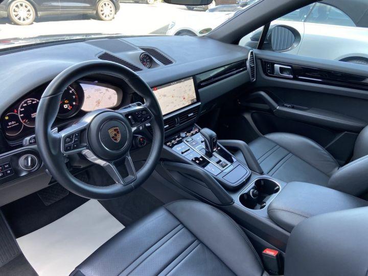 Porsche Cayenne COUPE 3.2 V6 340ch TIPTRONIC GRIS FONCE - 9