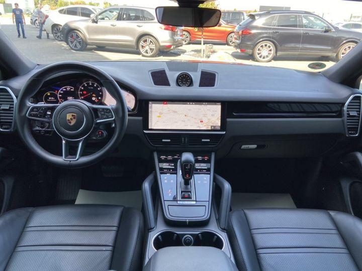 Porsche Cayenne COUPE 3.2 V6 340ch TIPTRONIC GRIS FONCE - 10