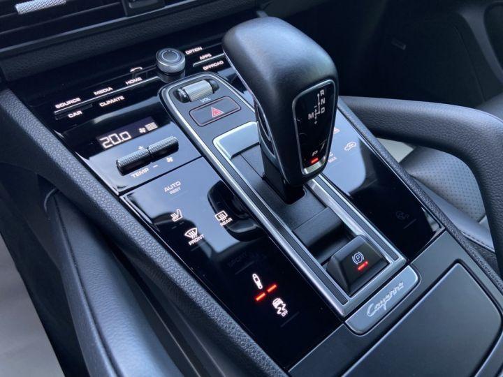 Porsche Cayenne COUPE 3.2 V6 340ch TIPTRONIC GRIS FONCE - 18