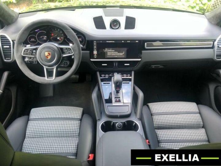 Porsche Cayenne COUPE 4.0 550 TURBO  NOIR Occasion - 16
