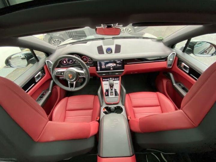 Porsche Cayenne COUPE E HYBRID  NOIR Occasion - 7