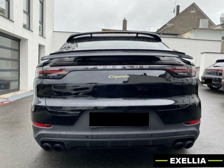 Porsche Cayenne COUPE E HYBRID  NOIR Occasion - 11