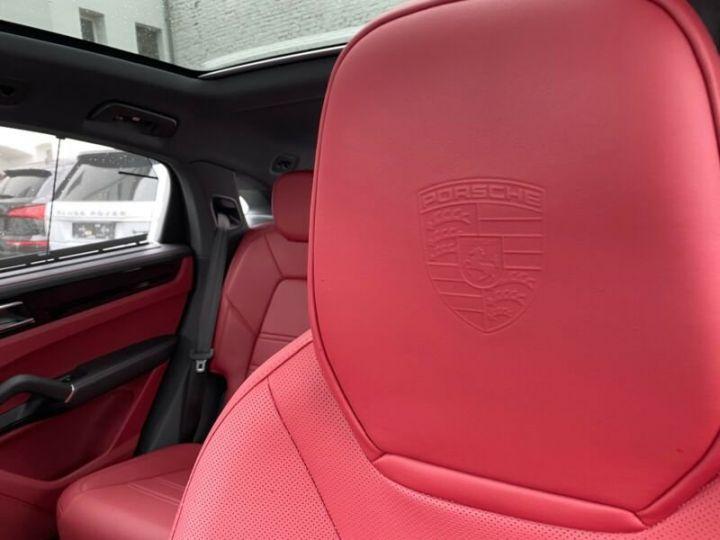 Porsche Cayenne COUPE E HYBRID  NOIR Occasion - 17