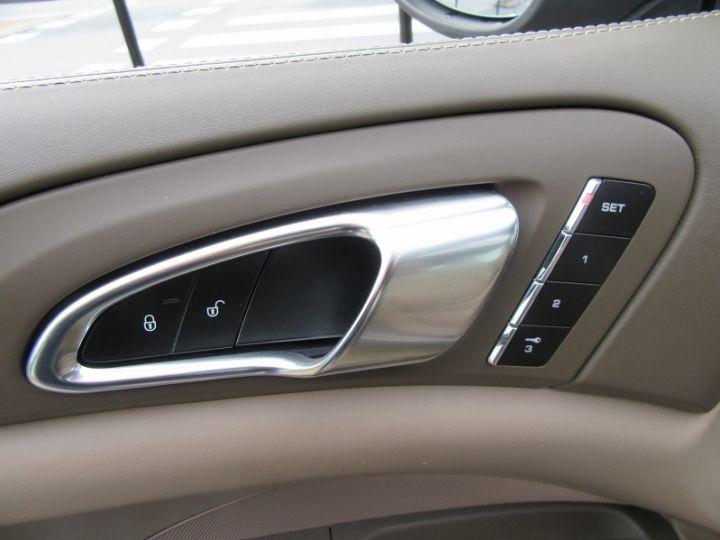 Porsche Cayenne DIESEL (958) 3.0L V6 245CH TIPTRONIC Terre D'ombre Occasion - 20