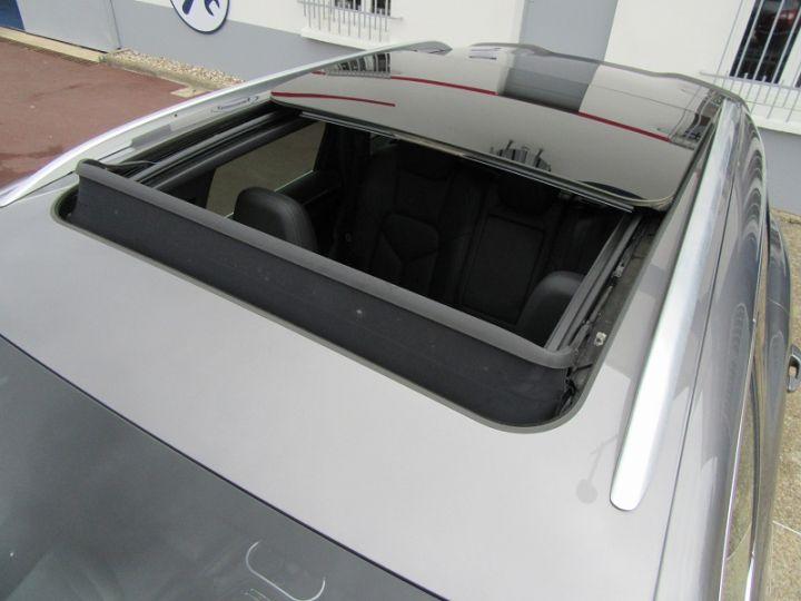 Porsche Cayenne DIESEL (958) 3.0L V6 TDI 245CH Gris Fonce Occasion - 12