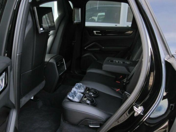 Porsche Cayenne E-HYBRID  NOIR PEINTURE METALISE  Occasion - 4