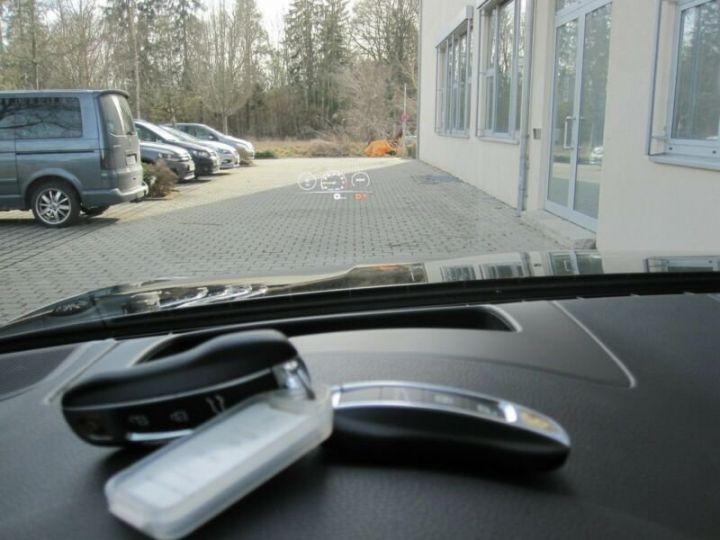 Porsche Cayenne E-HYBRID  NOIR PEINTURE METALISE  Occasion - 8