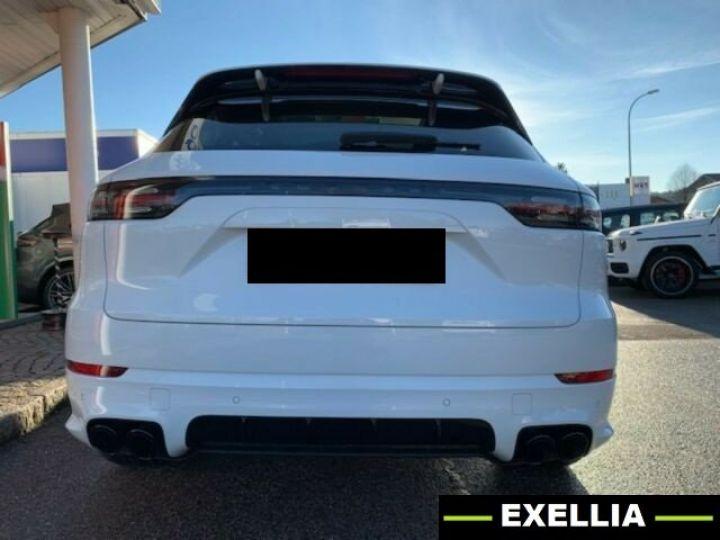 Porsche Cayenne E-HYBRID  BLANC PEINTURE METALISE  Occasion - 2