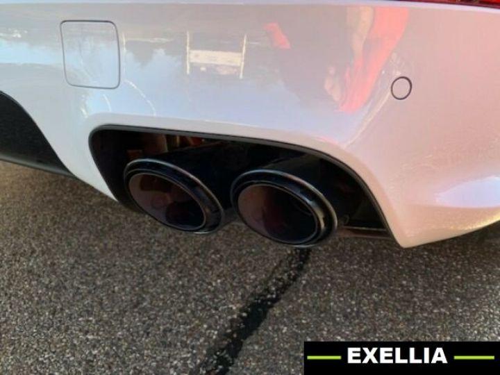 Porsche Cayenne E-HYBRID  BLANC PEINTURE METALISE  Occasion - 3