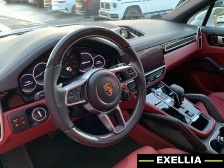 Porsche Cayenne E-HYBRID  BLANC PEINTURE METALISE  Occasion - 6