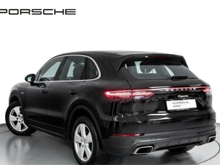 Porsche Cayenne #  E-Hybrid Tiptronic  # Carte Grise et livraison à domicile Offert #  Noir - 2