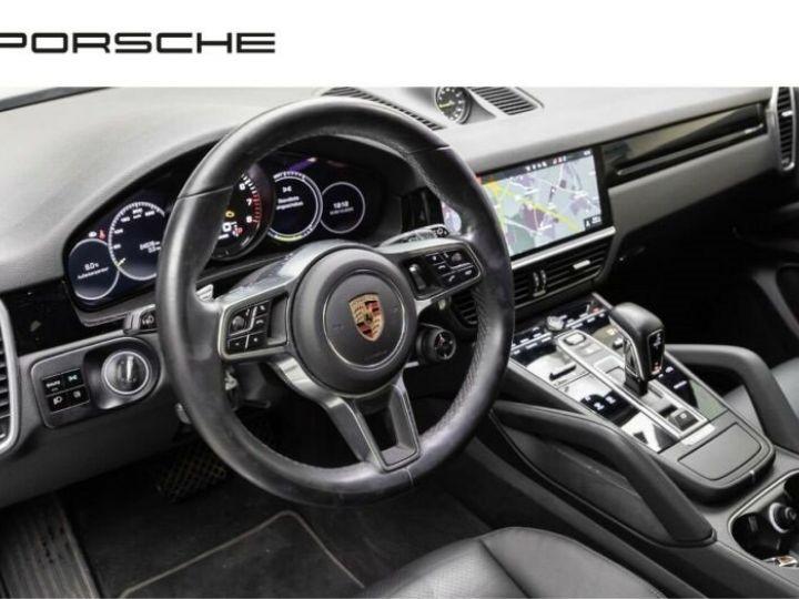 Porsche Cayenne #  E-Hybrid Tiptronic  # Carte Grise et livraison à domicile Offert #  Noir - 6