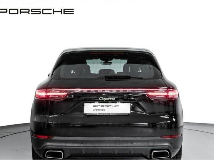 Porsche Cayenne #  E-Hybrid Tiptronic  # Carte Grise et livraison à domicile Offert #  Noir - 7