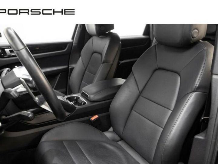 Porsche Cayenne #  E-Hybrid Tiptronic  # Carte Grise et livraison à domicile Offert #  Noir - 8