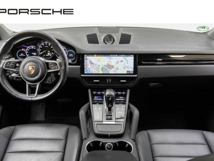 Porsche Cayenne #  E-Hybrid Tiptronic  # Carte Grise et livraison à domicile Offert #  Noir - 9