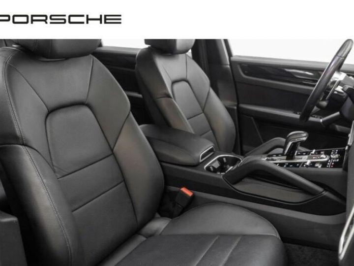 Porsche Cayenne #  E-Hybrid Tiptronic  # Carte Grise et livraison à domicile Offert #  Noir - 10