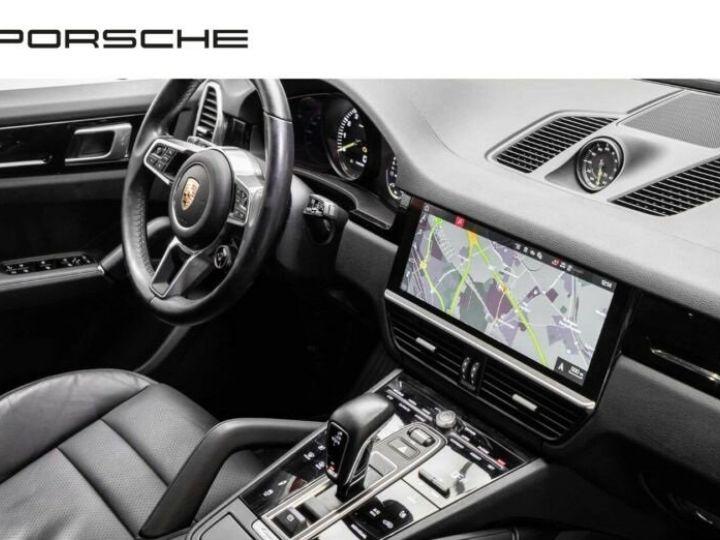 Porsche Cayenne #  E-Hybrid Tiptronic  # Carte Grise et livraison à domicile Offert #  Noir - 12