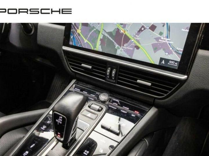 Porsche Cayenne #  E-Hybrid Tiptronic  # Carte Grise et livraison à domicile Offert #  Noir - 13