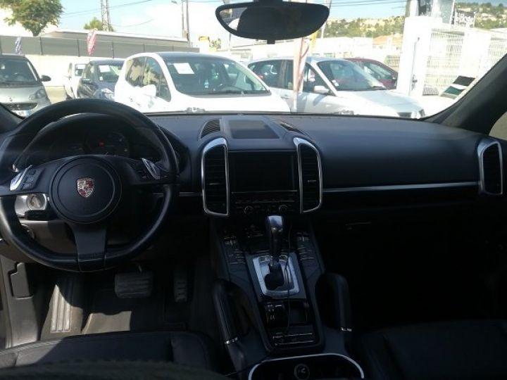 Porsche Cayenne EXCLUSIVE NOIR METAL Occasion - 5