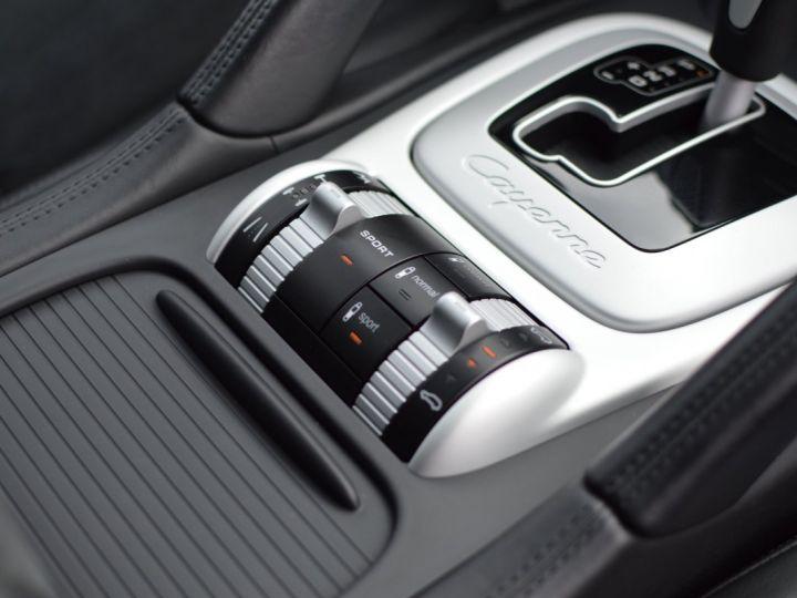 Porsche Cayenne GTS 957 V8 4.8 405ch Tiptronic Blanc - 11