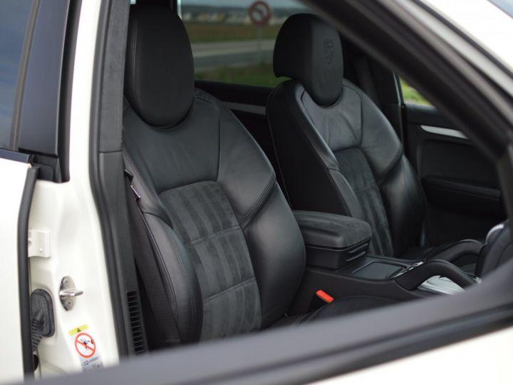 Porsche Cayenne GTS 957 V8 4.8 405ch Tiptronic Blanc - 14