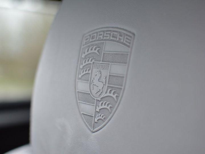 Porsche Cayenne GTS 957 V8 4.8 405ch Tiptronic Blanc - 16