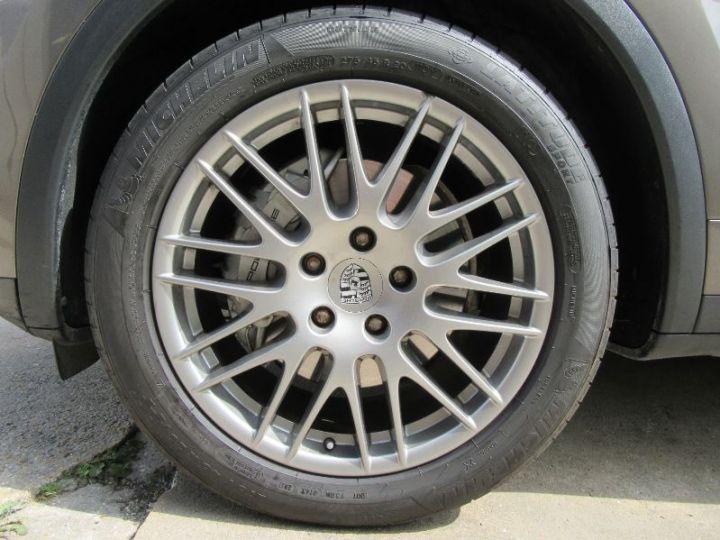 Porsche Cayenne HYBRID TERRE DOMBRE Occasion - 20