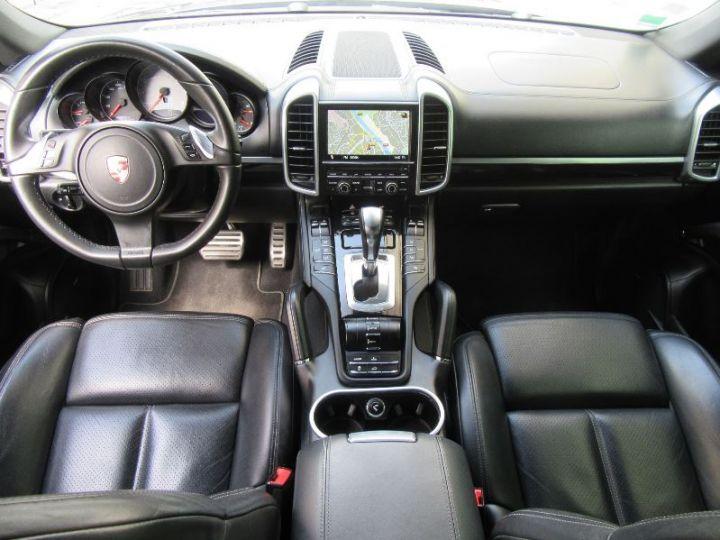 Porsche Cayenne HYBRID 333CH TERRE DOMBRE Occasion - 6