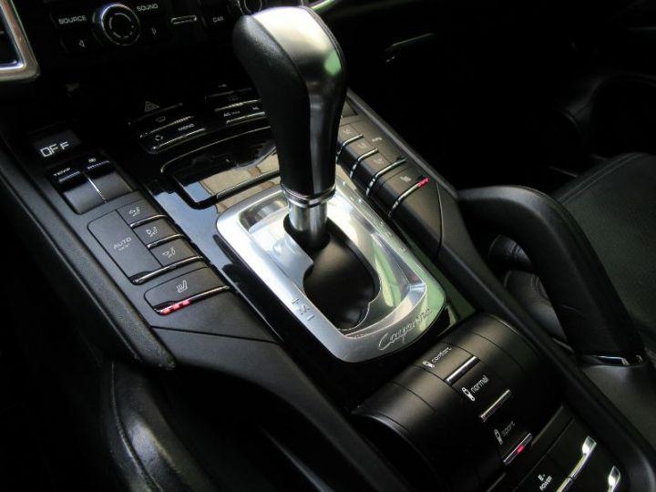 Porsche Cayenne HYBRID 333CH TERRE DOMBRE Occasion - 13