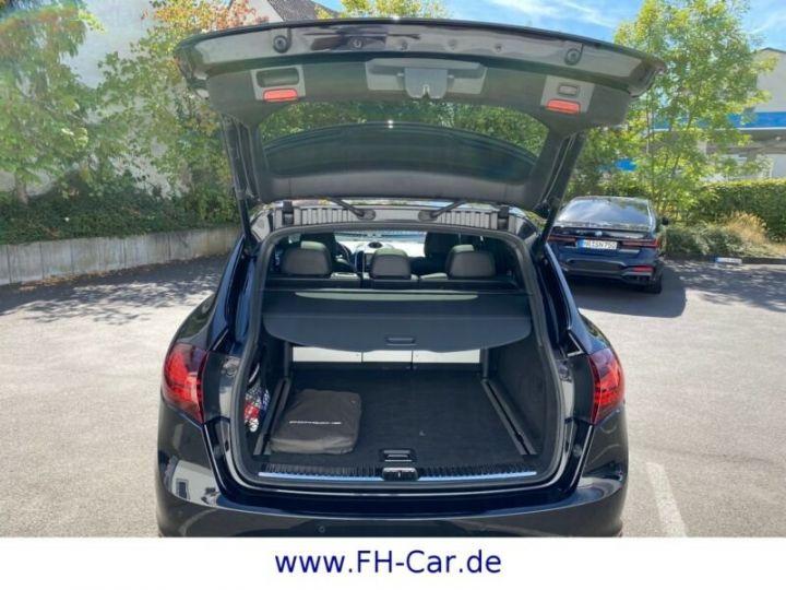 Porsche Cayenne II (958) GTS V8 4,8 420cv *Toit Pano* Porsche Approved* Livraison et Garantie Noir métallisé - 13