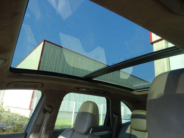 Porsche Cayenne II Turbo 500Ps 4.8L Tipt/Toe pano Jtes 21 Bose  Camera gris meteorite met - 12