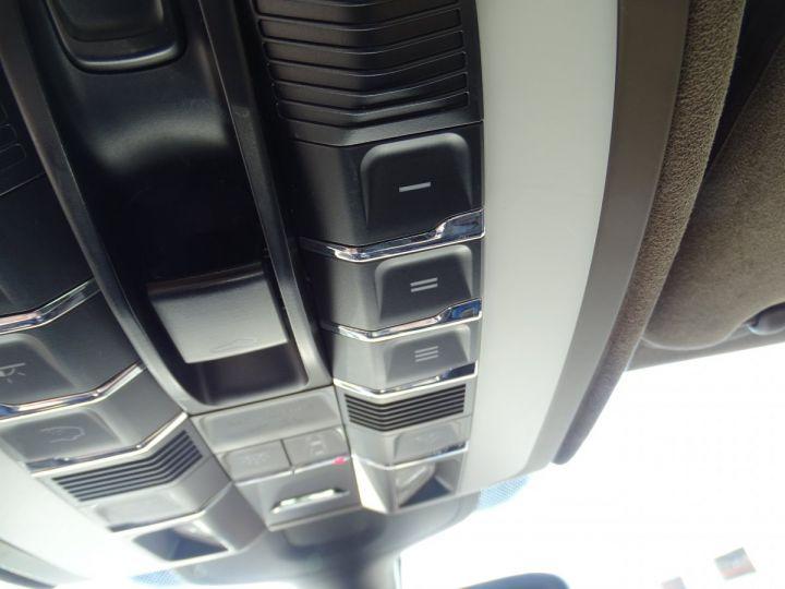 Porsche Cayenne II Turbo 500Ps 4.8L Tipt/Toe pano Jtes 21 Bose  Camera gris meteorite met - 20