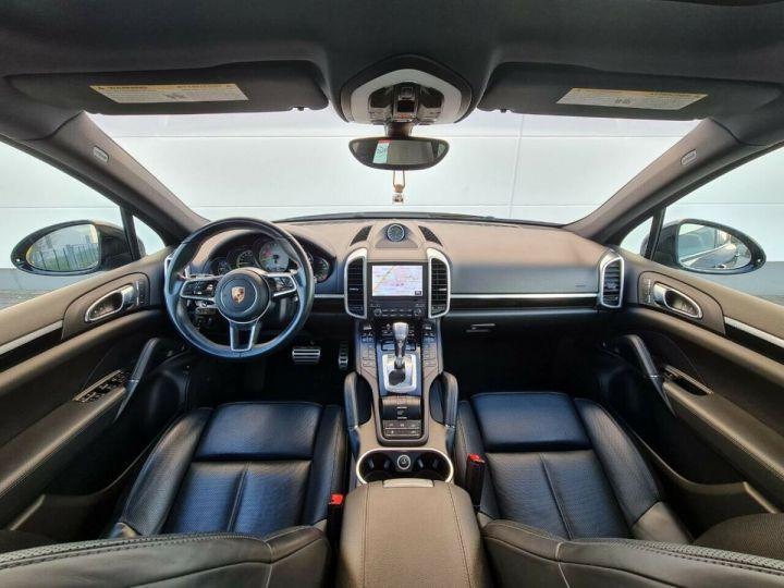Porsche Cayenne Porsche Cayenne 3.0 V6 416 ch S E-Hybrid Tiptronic/ Bose/Carte Grise Offerte/Garantie 12 Mois Noir - 2