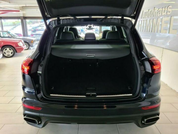 Porsche Cayenne Porsche Cayenne 3.6 * PANO * CUIR * LED * noir - 8