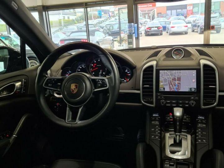 Porsche Cayenne Porsche Cayenne 3.6 * PANO * CUIR * LED * noir - 11