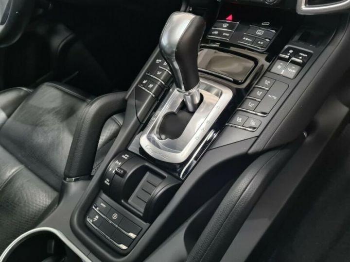 Porsche Cayenne Porsche Cayenne 3.6 * PANO * CUIR * LED * noir - 14
