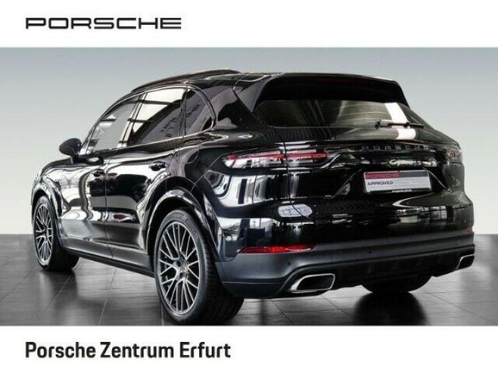 Porsche Cayenne Porsche Cayenne E-Hybrid  noir - 2