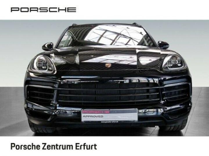 Porsche Cayenne Porsche Cayenne E-Hybrid  noir - 4