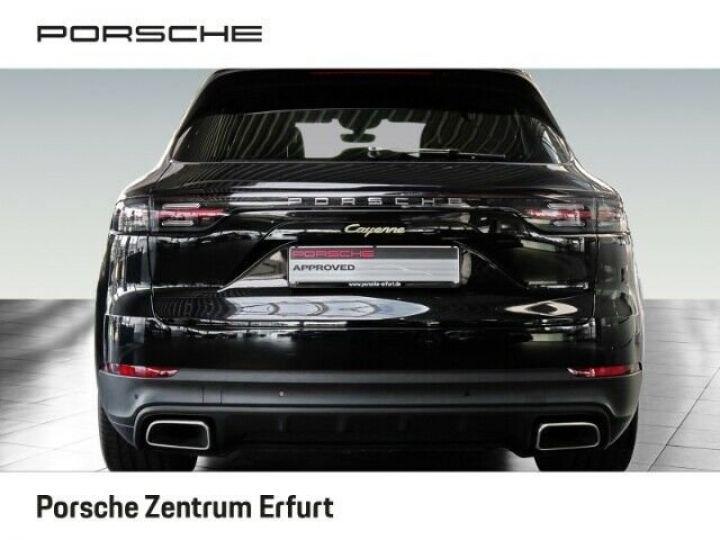 Porsche Cayenne Porsche Cayenne E-Hybrid  noir - 5