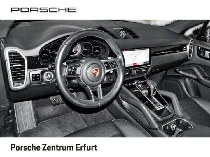 Porsche Cayenne Porsche Cayenne E-Hybrid  noir - 6