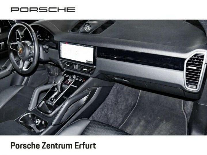 Porsche Cayenne Porsche Cayenne E-Hybrid  noir - 8