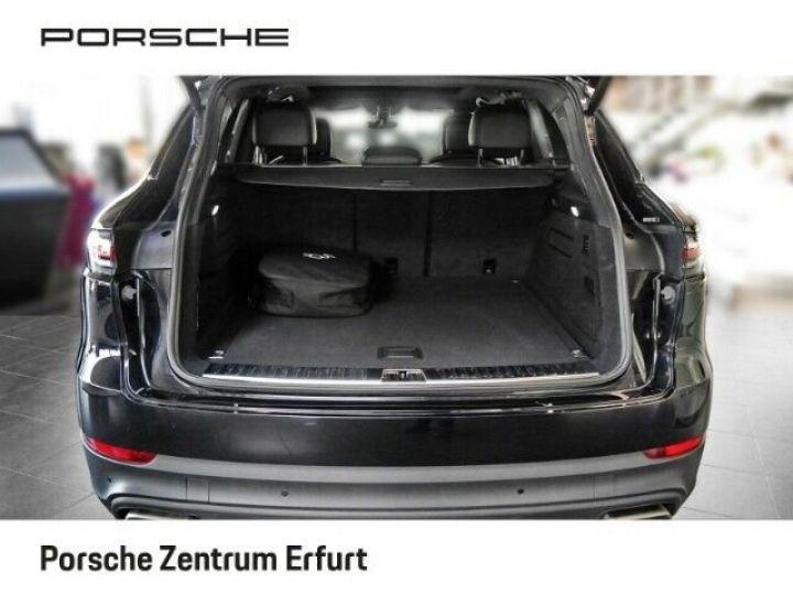 Porsche Cayenne Porsche Cayenne E-Hybrid  noir - 9