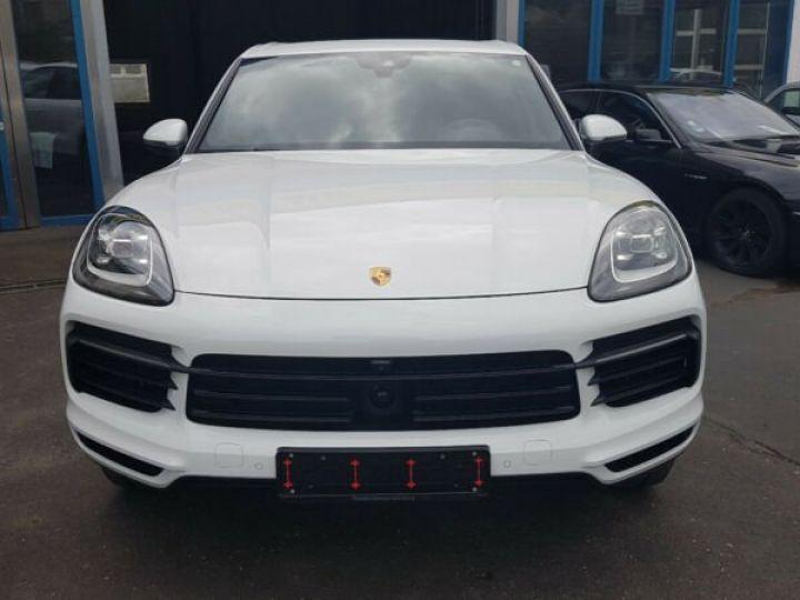 Porsche Cayenne Porsche Cayenne E-Hybrid Toit Panoramique, Carte grise offerte,Garantie 12 Mois Blanc - 7