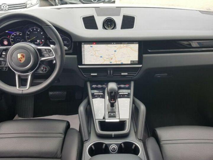 Porsche Cayenne Porsche Cayenne E-Hybrid Toit Panoramique; Garantie 12 Mois Blanc - 2