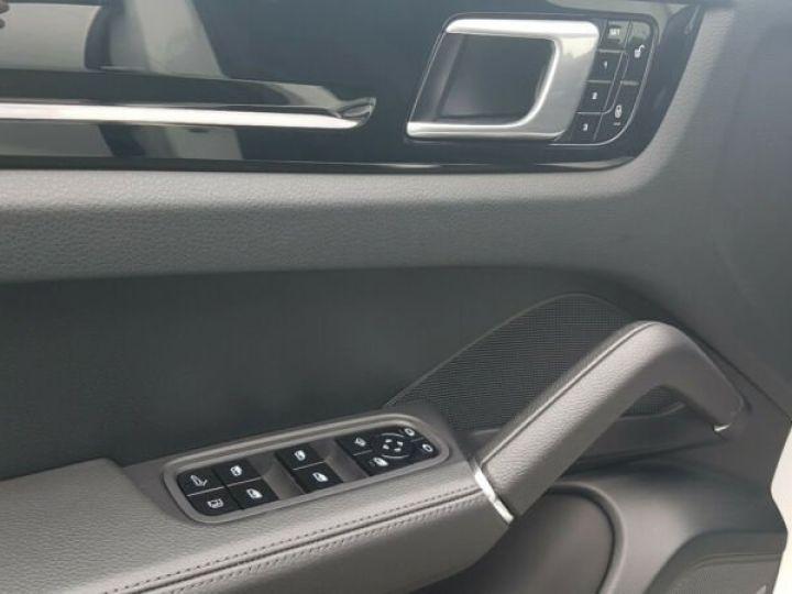 Porsche Cayenne Porsche Cayenne E-Hybrid Toit Panoramique; Garantie 12 Mois Blanc - 5