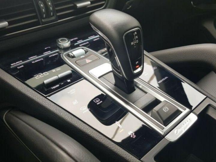 Porsche Cayenne Porsche Cayenne E-Hybrid Toit Panoramique; Garantie 12 Mois Blanc - 6