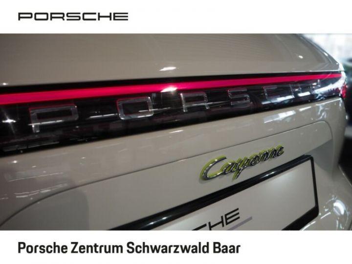 Porsche Cayenne Porsche Cayenne E-Hybride 33cv (462ch)  Blanc - 12