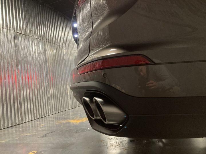 Porsche Cayenne Porsche cayenne S  Terre d'ombre métallisé - 11